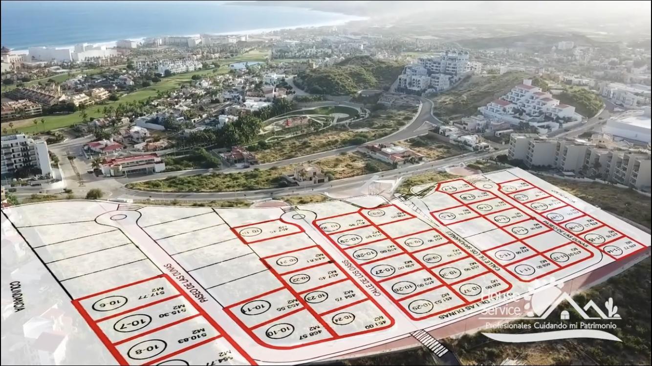 PASEO DE LAS MISIONES, LOMAS DEL DESIERTO, San Jose del Cabo,