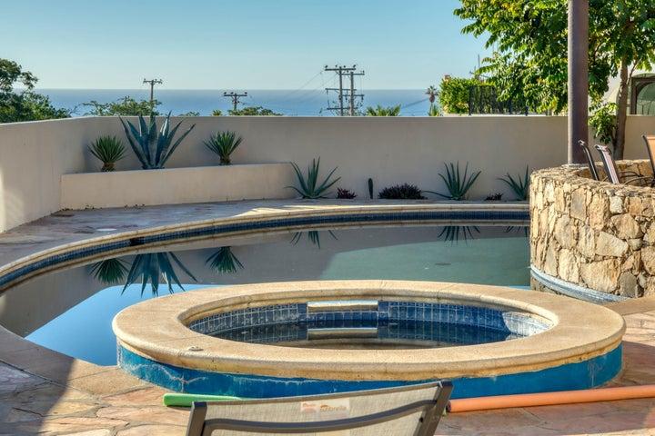 Mnz 11 Lot 9 Sierra de la Giganta, Villa Fino, Cabo Corridor,