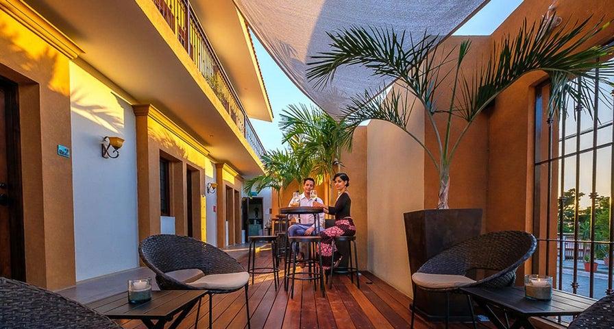 Jardin del Pilar, The Vibe Condo #5, Pacific,