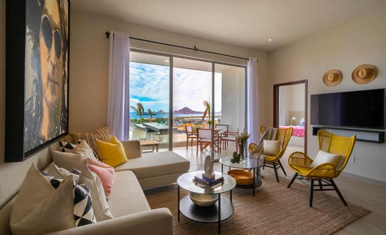 VISTA VELAS I, MODEL UNIT, Cabo Corridor,