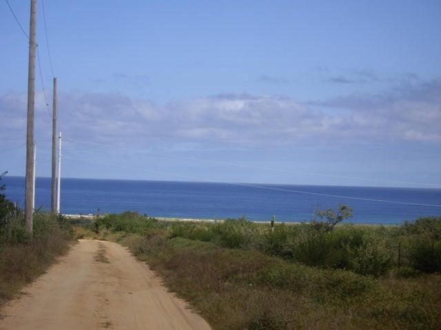 Sin Nombre, Lote Angelica, East Cape,