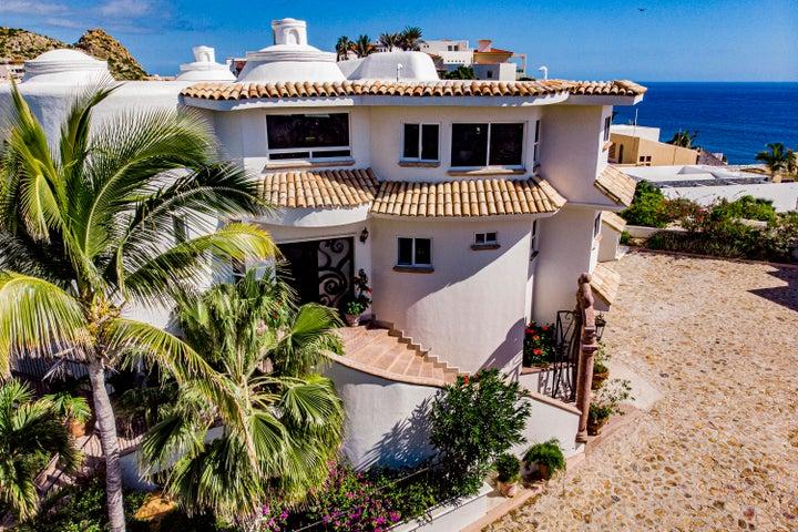 De La Alegria, Villa Alegria, Cabo San Lucas,