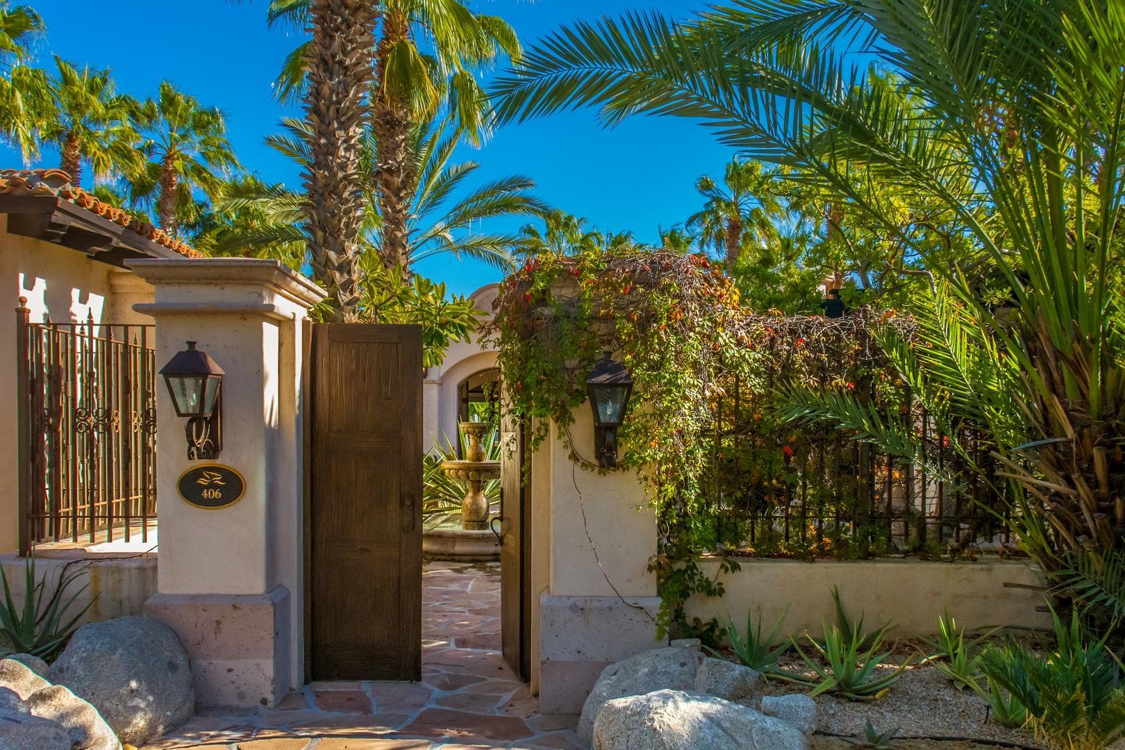 406 Calle Las Conchas, Villa Las Conchas 406, Cabo Corridor,