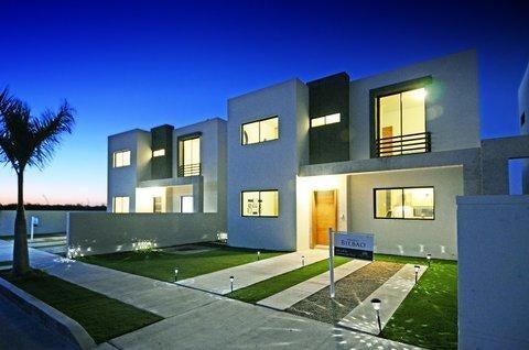 Hispania gated residential, Casa Bilbao, La Paz,