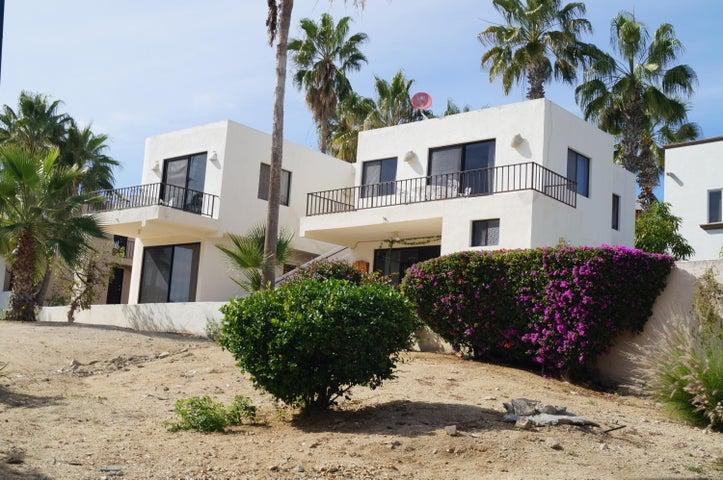 Camino a la Playa, Time-Off Duplex, Cabo Corridor,