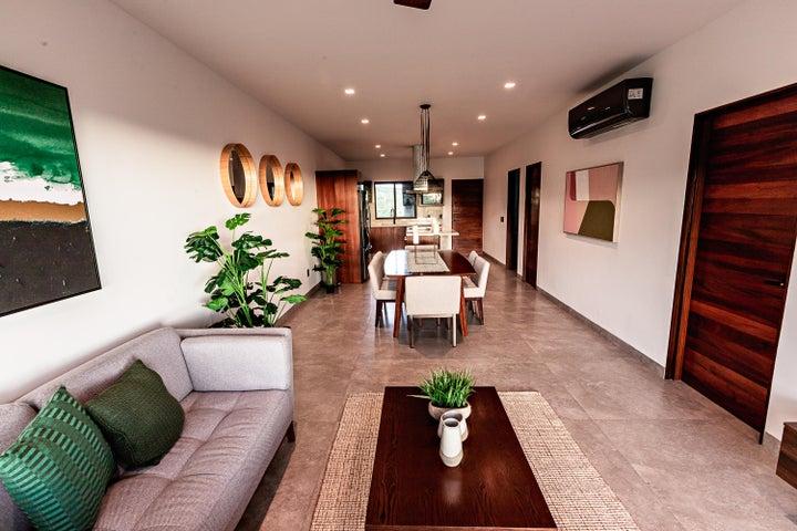 105 Sabina Residencial Cabo Corridor, Condo Caleta, Cabo Corridor,