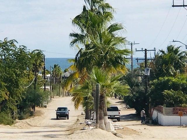 Navegantes e/ Carabelas y Nave, Terreno Buena Vista Spa, East Cape,