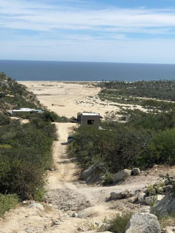 s/n s/n, Bernal view lot 3, East Cape,