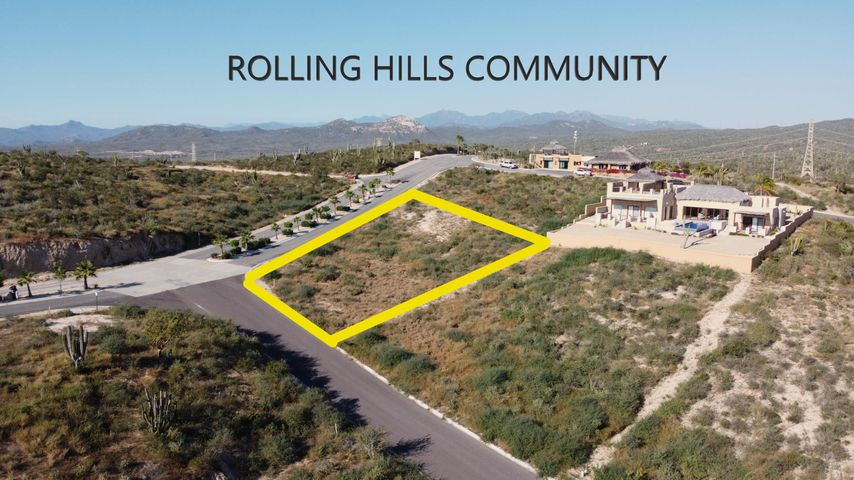 Rolling Hills Lot 10 block 5, Rolling Hills Lote, Pacific,