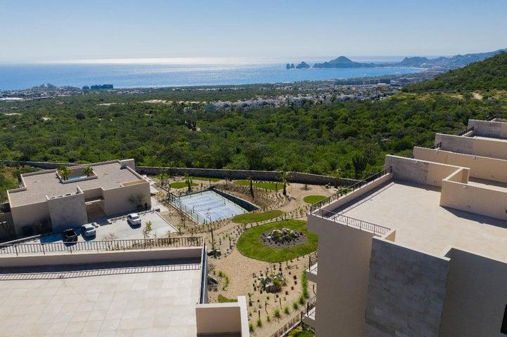 Brezza Building, Penthouse Solaria View Condo, Cabo Corridor,