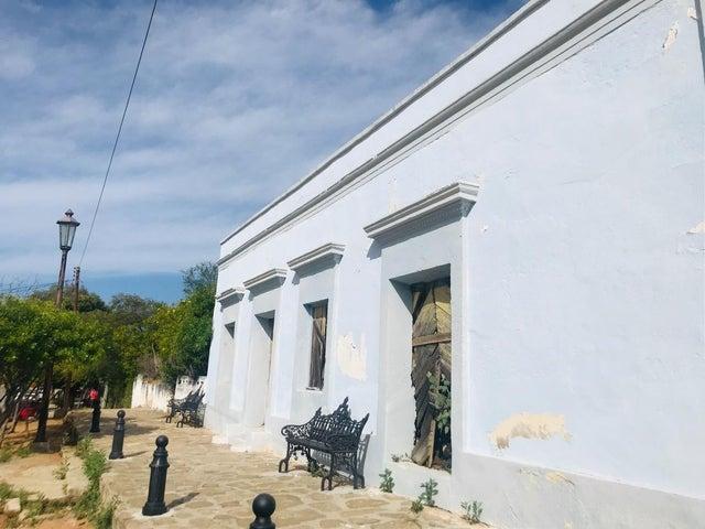 México 1, Terreno El Triunfo, La Paz,