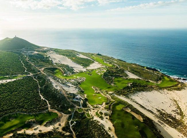 Mavila at Quivira Los Cabos, Financing Golf Rental Resort, Pacific,