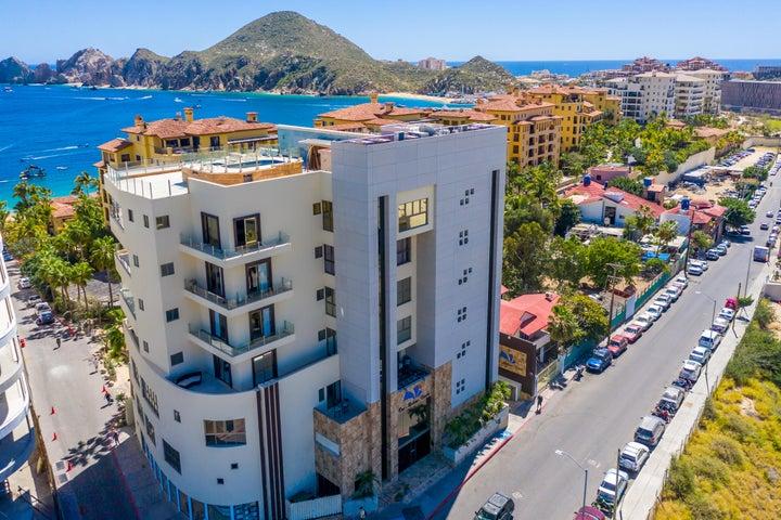 Paseo De La Marina, One Medano, Cabo San Lucas,