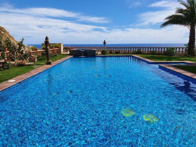 Pool Main View