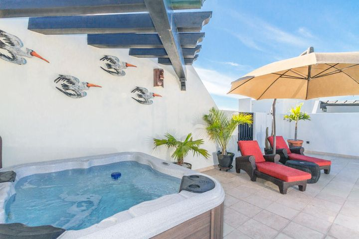 LUXURY LIVING AT ITS FINEST PUERTA CABO VILLAGE