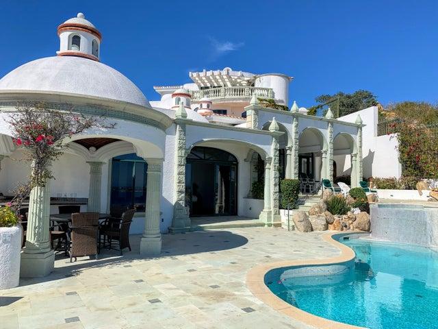 Lot3/Mz18 380 Camino Grande, Casa Vivace Pedregal, Cabo San Lucas,