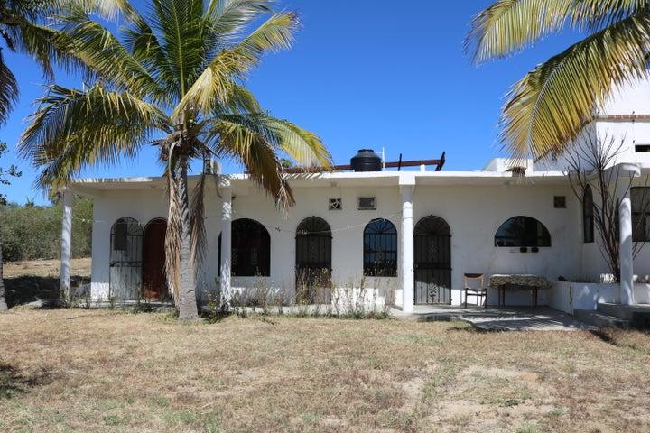 Ascencio Mza 113 Lote 1, Casa Geneva, San Jose del Cabo,