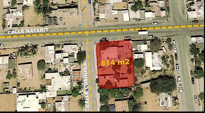 Casa Nayarit, San Jose del Cabo,