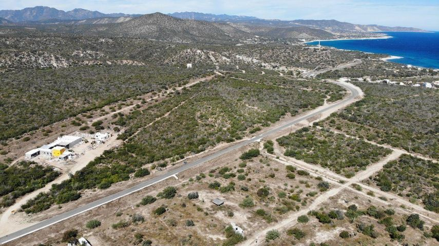 Carretera Transpeninsular #S/N, Terreno Buenavista, East Cape,
