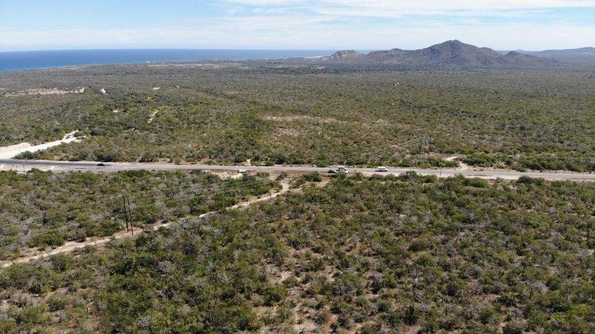 Carretera Transpeninsular #S/N, Terreno Buenavista II, East Cape,