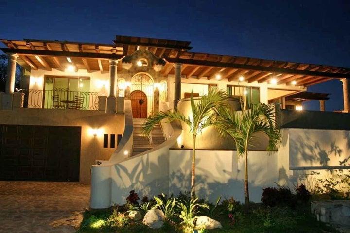 El Altillo 71 Calle Mision St. Tomas, Casa Poco a Poco, San Jose del Cabo,