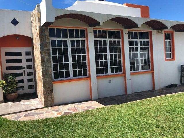 Michoacan, Casita Bonita, San Jose del Cabo,