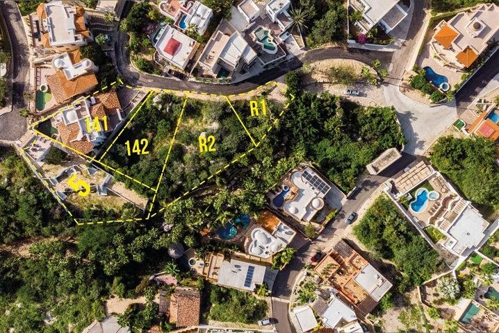 Lot R1 Paseo Los Arcos, Cabo Bello, Cabo Corridor,