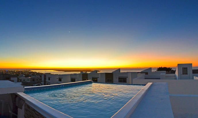torres cantera residences, Casa 120, La Paz,