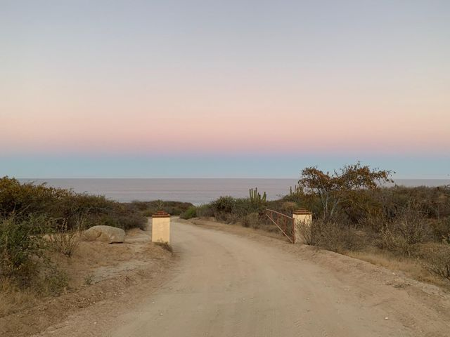 Lot 86, East Cape,