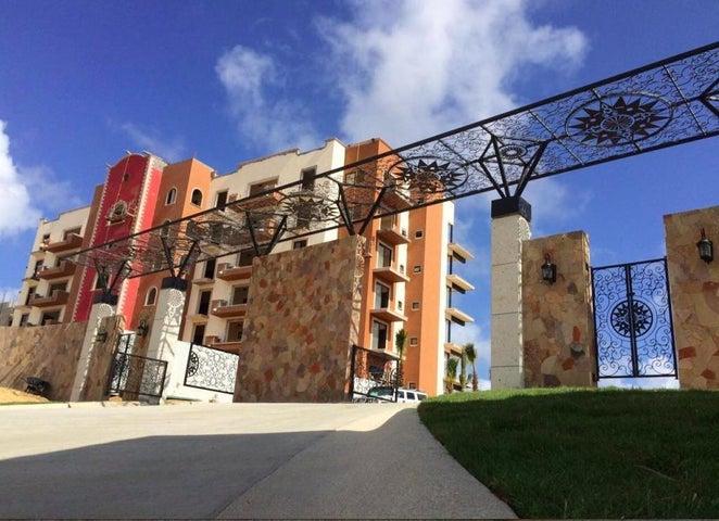 Cash Price 5th Floor 2 bed Ocean View, Copala at Quivira Los Cabos, Pacific,