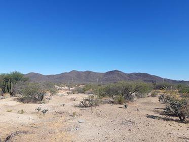 km 138 carretera federal numero 1, soleado land, East Cape,