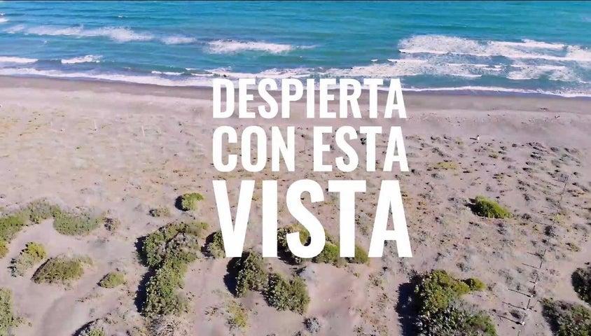 Federal Hwy. 1, EL CAJETE BEACH, La Paz,