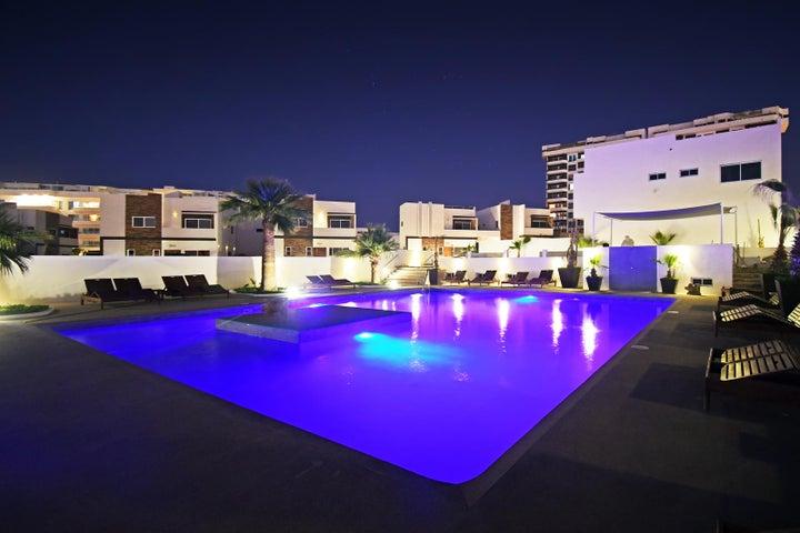 torres cantera residences, Casa 340, La Paz,