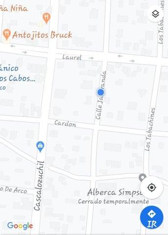 S/N Jacarandas, Terreno Jacarandas, San Jose del Cabo,
