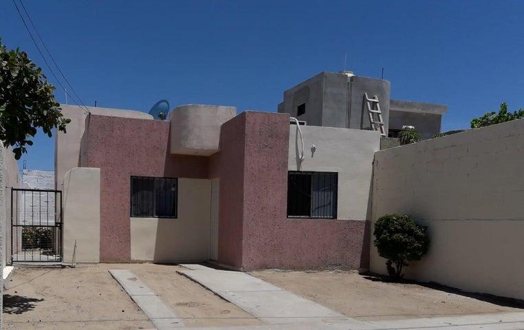 Santa Ana, Santa Ana House, La Paz,