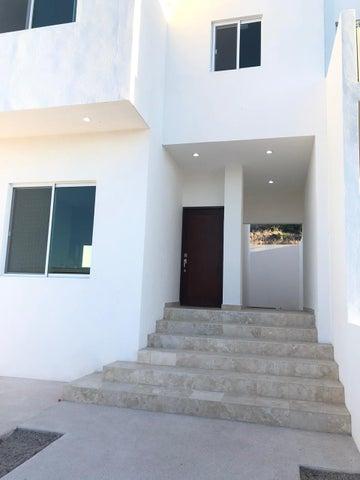 Colina de Macusari, Casa Colinas del Sol, La Paz,