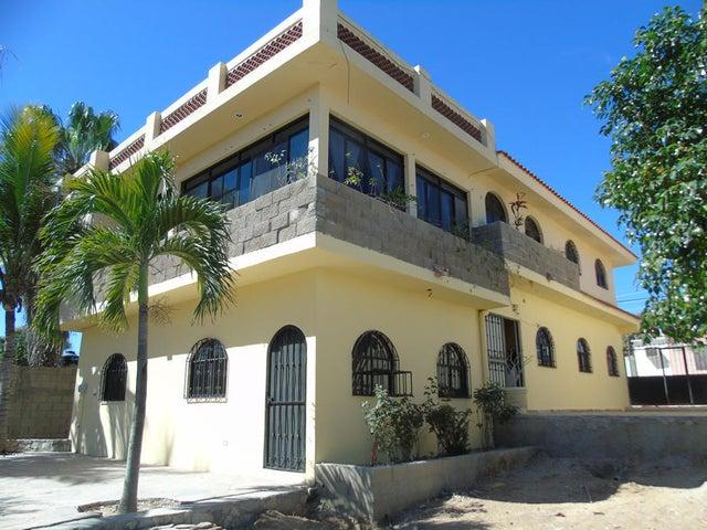 Lot 4 Callejon Palmilla, Casa de Campo Buenos Aires, San Jose del Cabo,