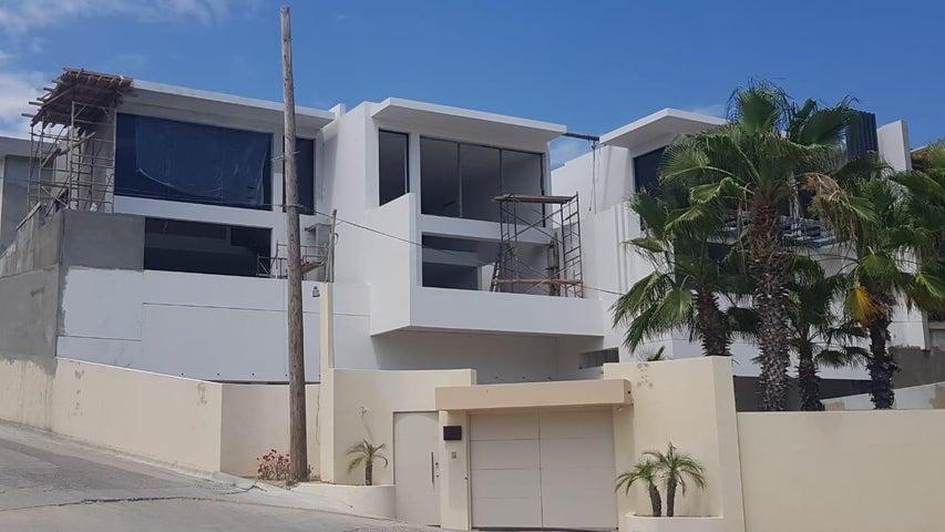 CM-2 Villa no. 1, Arrecife, Cabo Corridor,