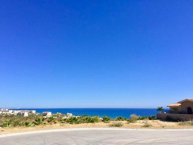 1.- Lot Montecitos #9