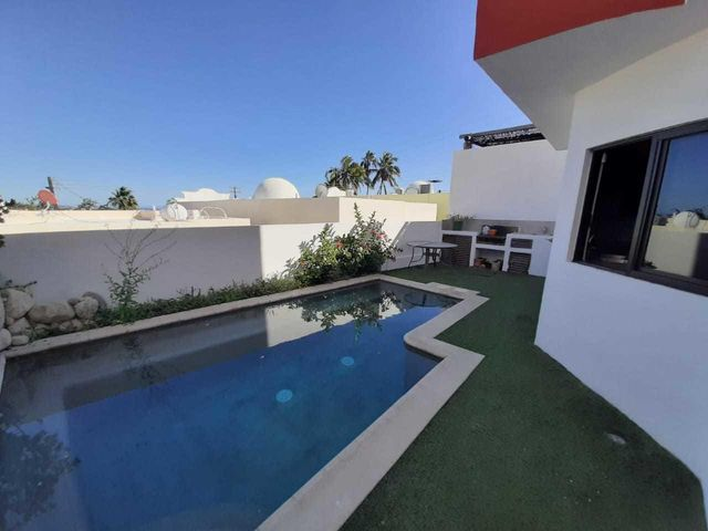 Casa Irma - El Chamizal, San Jose del Cabo,