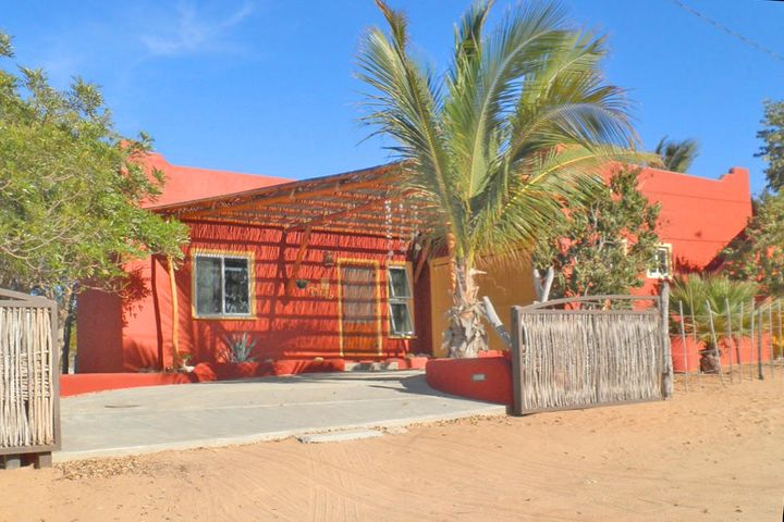 s/n Patricia Lucero, Casa Bonifer, East Cape,