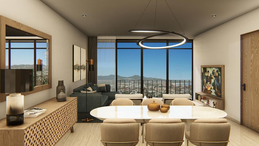 Pedregal One, Pedregal One 501, Cabo San Lucas,
