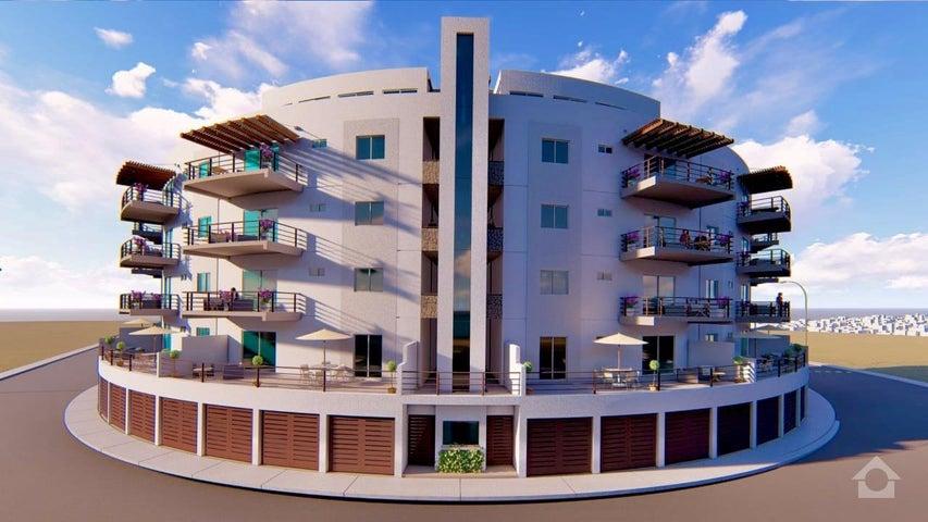 Colina Del Sol, Vista Marina 101 Infinity 46, La Paz,