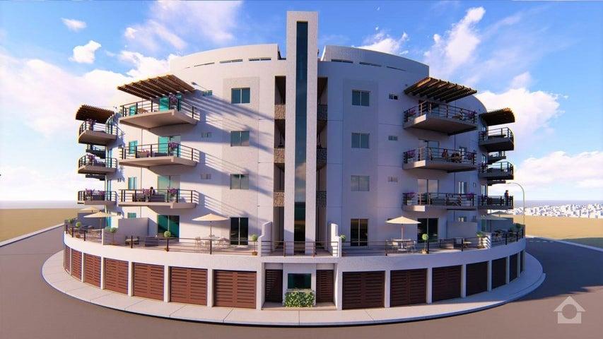 Colina Del Sol, Vista Marina SUNSET 402 (Penth, La Paz,