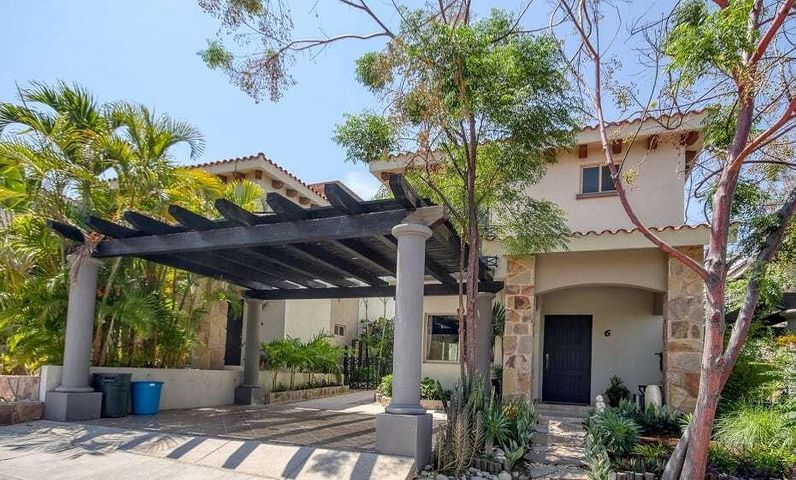 Casa #6, Ventanas Phase 1, Cabo Corridor,