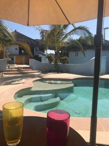 Mza IX, Lot 14, Zacatitos,MX, Casa Carolinda, East Cape,