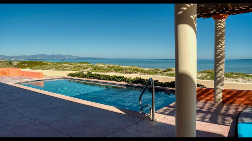 la ribera, Hacienda Del Sol, East Cape,