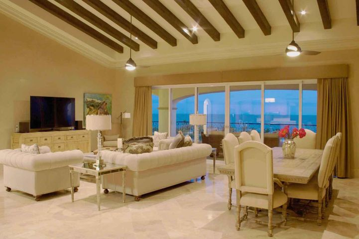 Paseo Malecon San Jose, Las Mananitas Penthouse+Garage, San Jose del Cabo,