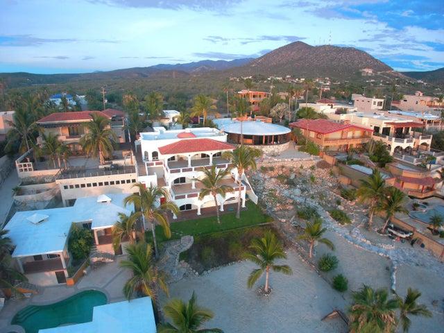 Buena Vista, Hacienda del Mar, East Cape,