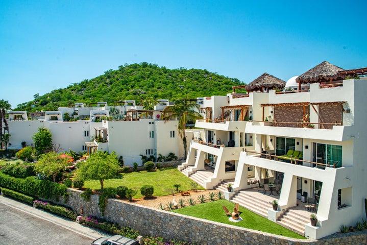 Pent House, La Vista Ocean View, Cabo Corridor,
